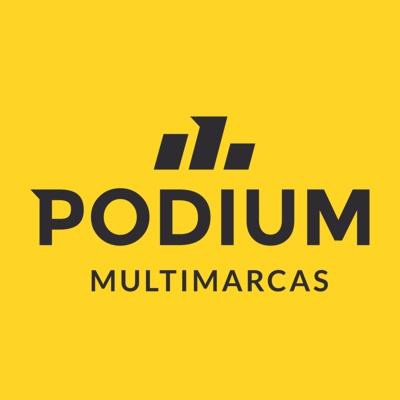 Podium Multimarcas