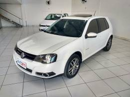 VOLKSWAGEN Golf 1.6 Mi Total Flex 8V 4p