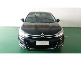 CITROEN C4 LOUNGE Tendance 2.0 Flex 4p Aut.