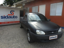 FORD Courier 1.6 L/ 1.6 Flex